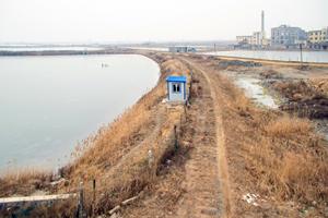 普蘭店塩業(遼寧省普蘭店市)
